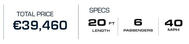 S 200 Sport Price