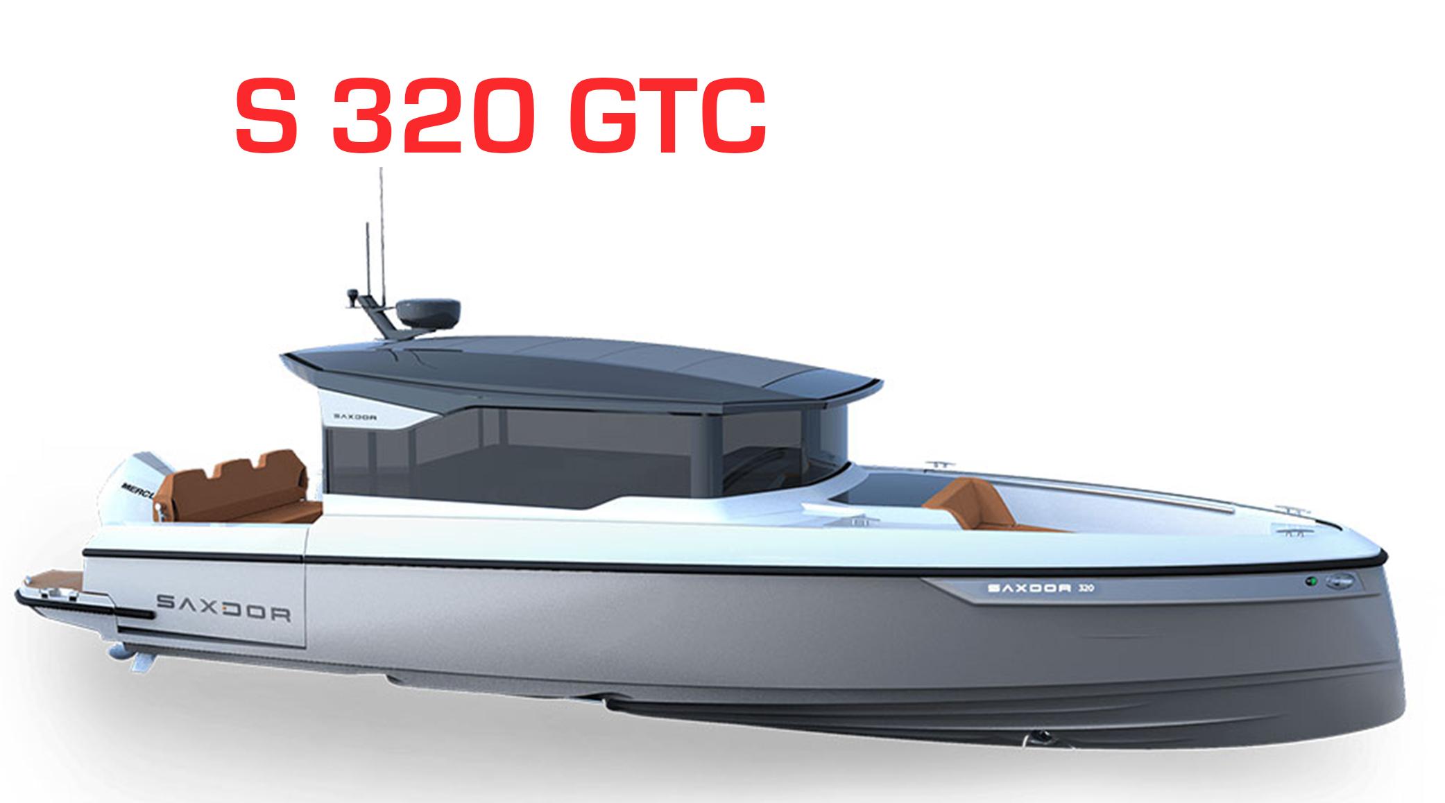 S 320 GTC
