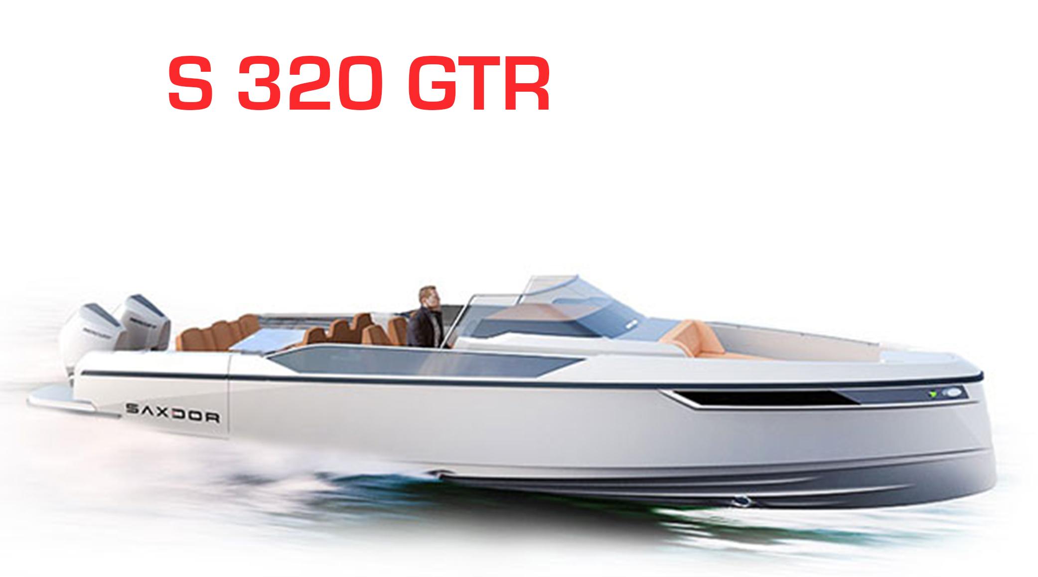 S 320 GTR