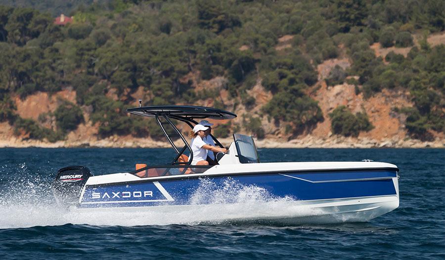 SaxDor S 200