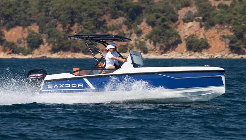 Saxdor 200 Pro Sport